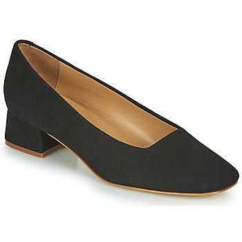 Sapatos Mulher Sabrinas JB Martin CATEL Preto