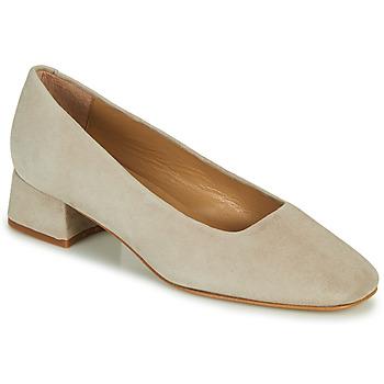 Sapatos Mulher Sabrinas JB Martin CATEL Castanho