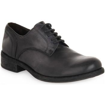 Sapatos Homem Sapatos Felmini NERO LAVADO Nero
