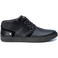 Sapatos Homem Botas baixas Xti 69081 NEGRO Negro