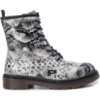 Sapatos Mulher Botins Xti 49295 GRIS Gris