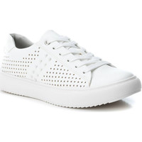 Sapatos Mulher Sapatilhas Xti 48905 BLANCO Blanco