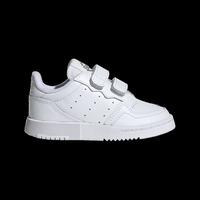 Sapatos Criança Sapatilhas adidas Originals Supercourt Bebê Branco