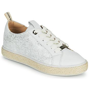 Sapatos Rapariga Sapatilhas JB Martin 1INAYA Branco