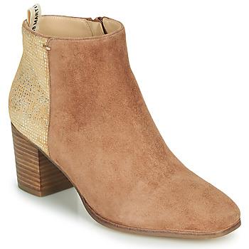 Sapatos Rapariga Botas JB Martin 1LILOSI Castanho