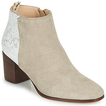 Sapatos Rapariga Botas JB Martin 1LILOSI Branco