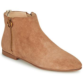 Sapatos Rapariga Botas JB Martin 2ACANO Castanho