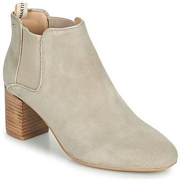 Sapatos Rapariga Botas JB Martin 3ALIXA Branco