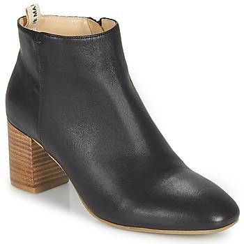 Sapatos Rapariga Botas JB Martin 3ALIZE Preto