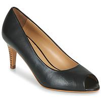 Sapatos Mulher Sandálias JB Martin PARMINA Preto