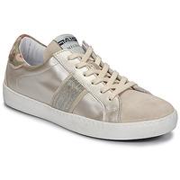 Sapatos Mulher Sapatilhas Meline KUC1414 Champanhe