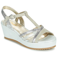 Sapatos Mulher Sandálias Sweet ESNOU Branco