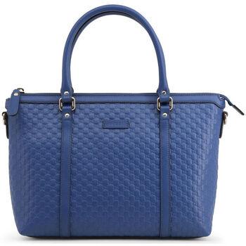 Malas Mulher Bolsa de mão Gucci - 449656_bmj1g Azul