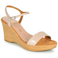 Sapatos Mulher Sandálias Unisa RITA Rosa