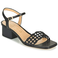 Sapatos Mulher Sandálias Unisa KEMPIS Preto