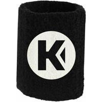 Acessórios Criança Acessórios de desporto Kempa Poignet éponge  Core noir 9 cm (x1) noir