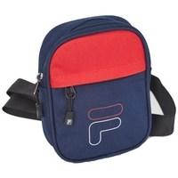 Malas Mulher Bolsa de mão Fila New Pusher Bag Berlin Vermelho, Azul marinho
