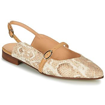 Sapatos Mulher Sabrinas Fericelli SUSANNA Branco