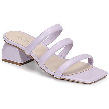 Sapatos Mulher Chinelos Fericelli TIBET Violeta
