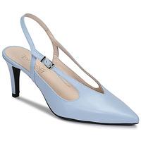 Sapatos Mulher Escarpim Fericelli TABET Azul