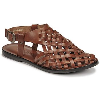 Sapatos Mulher Sandálias Fericelli ONUOVO Camel