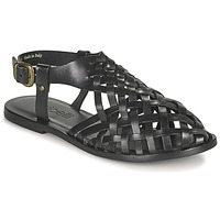 Sapatos Mulher Sandálias Fericelli ONUOVO Preto