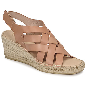 Sapatos Mulher Sandálias Fericelli ODALUMY Cru
