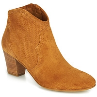 Sapatos Mulher Botins Fericelli CROSTA Toupeira