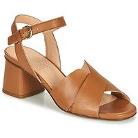 Sapatos Mulher Sandálias Fericelli ONAPA Camel