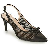 Sapatos Mulher Escarpim Fericelli OMARIANE Preto