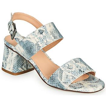 Sapatos Mulher Sandálias Fericelli MARRAK Azul
