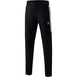 Textil Homem Calças de treino Erima Pantalon  Worker Squad noir/blanc