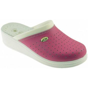 Sapatos Mulher Chinelos Sanital  Multicolor