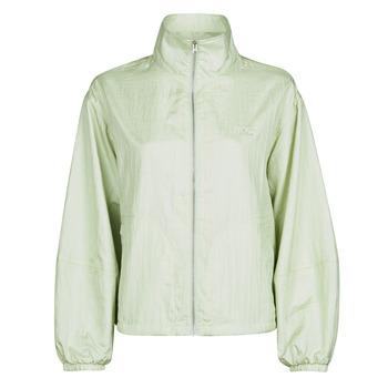 Textil Mulher Jaquetas Levi's BOK CHOY Verde