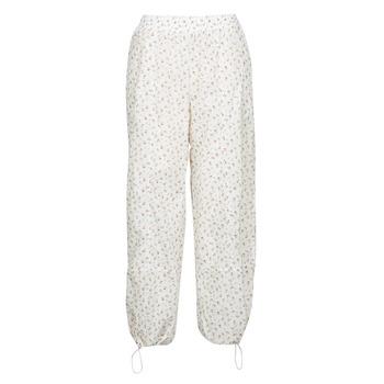 Textil Mulher Calças Levi's TOFU Bege