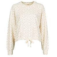 Textil Mulher Sweats Levi's CYPRINE TOFU Bege