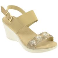 Sapatos Mulher Sapatilhas de cano-alto Imac