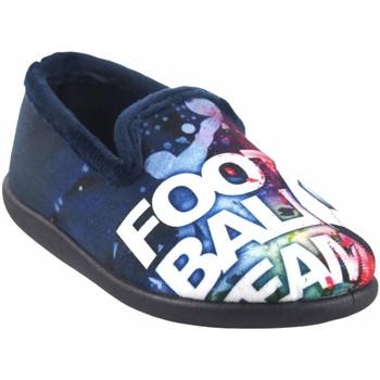 Sapatos Rapaz Chinelos Ne Les Vá para casa garoto NELES 4325.164 azul Azul