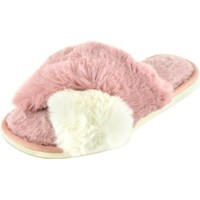 Sapatos Mulher Chinelos Generic  Pink