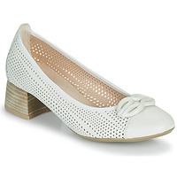 Sapatos Mulher Escarpim Hispanitas ANDROS Bege