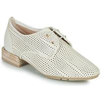Sapatos Mulher Sapatos Hispanitas ELY Bege