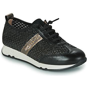 Sapatos Mulher Sapatilhas Hispanitas KAIRA Preto