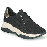Sapatos Mulher Sapatilhas Hispanitas ANDES Preto