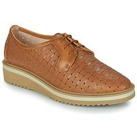 Sapatos Mulher Sapatos Hispanitas NICOLE Castanho
