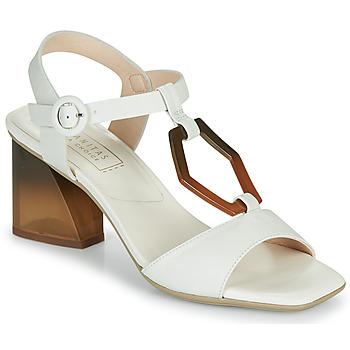 Sapatos Mulher Sandálias Hispanitas SANDY Branco