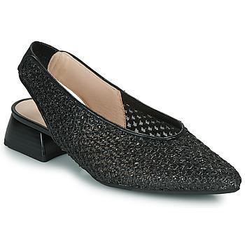 Sapatos Mulher Sandálias Hispanitas ADEL Preto