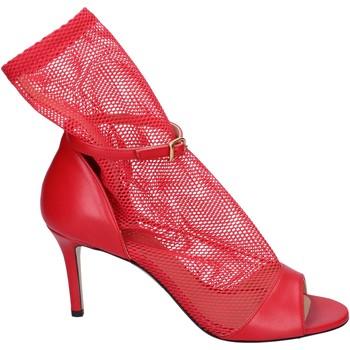 Sapatos Mulher Sandálias Stephen Good BK962 vermelho