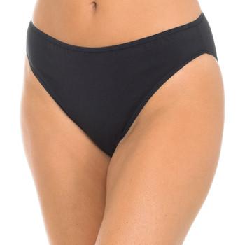 Roupa de interior Mulher Cuecas PLAYTEX Pack-2 Braguitas  High Leg Multicolor