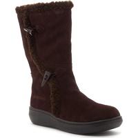Sapatos Mulher Botas de neve Rocket Dog  Marrom-chocolate