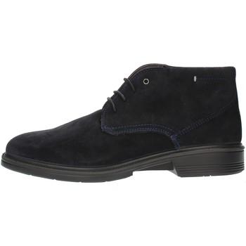Sapatos Homem Sapatos Luisetti 30208SE Azul